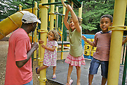 Bi-racial family portraits and activities Family, Family activities Children, Camping