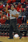 Winston Stith referee photos