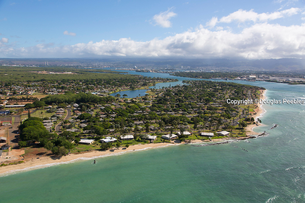 Ewa Beach, Oahu, Hawaii