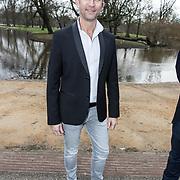 NLD/Amsterdam/20171218 - Musical Awards nominatielunch 2018, Rolf Koster