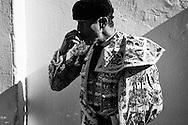 José Maria Manzanares, Dax