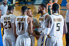 2014-15 A&T Men's Basketball vs FAMU