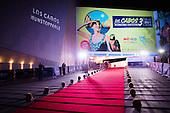 Los Cabos Film Festival 2014