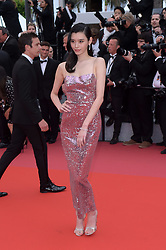 "71st Cannes Film Festival 2018, Red Carpet film ""Blackkklansman"". Pictured: Ming Xi"