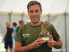 Colworth Marathon 2014