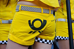 05.06.2011, Red Bull Ring, Spielberg, AUT, DTM Red Bull Ring, im Bild ein Feature mit Gridgirls // during the DTM race on the Red Bull Circuit in Spielberg, 2011/06/05, EXPA Pictures © 2011, PhotoCredit: EXPA/ S. Zangrando