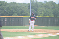 Cotton States League baseball action in New Albany, Miss. on Saturday, July 6, 2013.