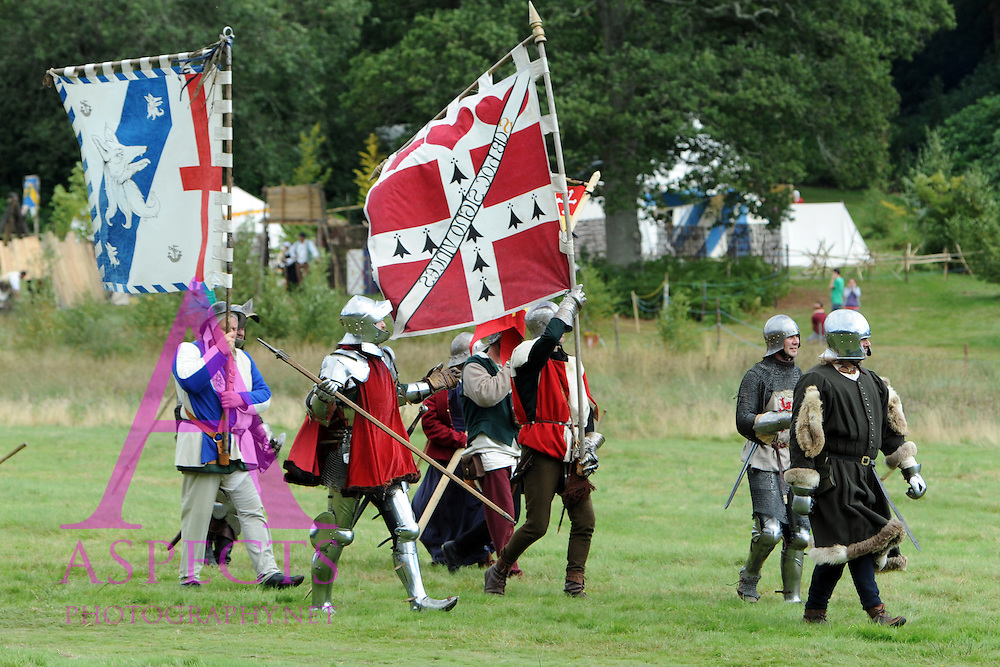 England's Medieval Festival 2012 England's Medieval Festival at Herstmonceux Castle NB: England's Medieval Festival images commissioned by the Event Organiser (MGel.com) and offered for sale with their permission.