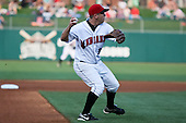 Indianapolis Indians 6-21-10