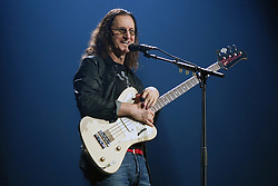 Geddy introduces &quot;How It Is&quot;<br />