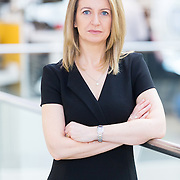 Maria Smith - Oracle - Corporate Photography Dublin -Alan Rowlette Photography
