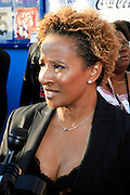 Wanda Sykes at The Apollo Theater 4th Annual Hall of Fame Induction Ceremony & Gala with production design by In Square Circle Design Concepts, held at The Apollo Theater on June 2, 2008