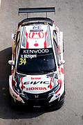 Ryo MICHIGAMI, Honda Racing Team JAS, Honda Civic WTCC<br /> 64th Macau Grand Prix. 15-19.11.2017.<br /> Suncity Group Macau Guia Race - FIA WTCC<br /> Macau Copyright Free Image for editorial use only