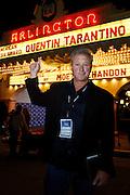 SBIFF Quentin Tarantino Riviera Award 130130