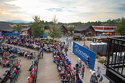 Opening ceremony<br /> World Equestrian Games - Tryon 2018<br /> © Hippo Foto - Dirk Caremans<br /> 11/09/2018