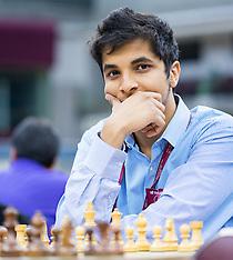 FIDE World Rapid & Blitz 2016 Doha