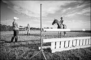 Rosedale Pony Club Gymkhana, Auckland