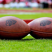 UTEP at Oklahoma , Norman Oklahoma, September 2, 2017