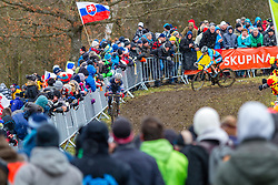 Cyclo-cross World Championships Tabor, Czech Republic, 31 January 2015, Photo by Thomas van Bracht / PelotonPhotos.com