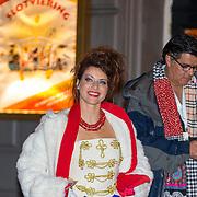 NLD/Amsterdam/20150926 - Afsluiting viering 200 jaar Koninkrijk der Nederlanden, Ellen ten Damme