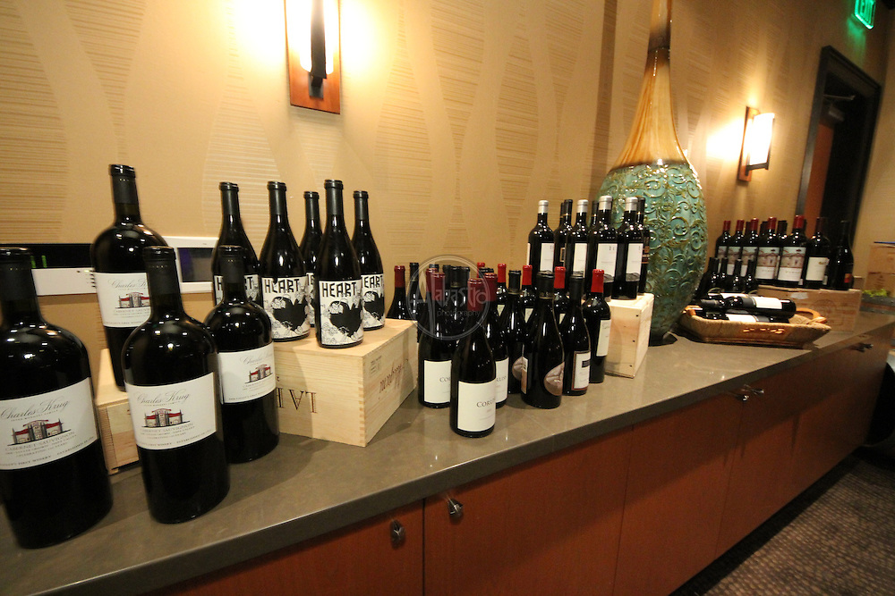 2011 Taste of Tulalip Wine Shop.