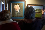 Orange County NY Arts  Council members show