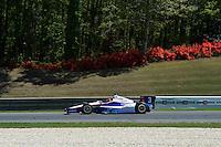 Helio Castroneves, Barber Motorsports Park, Birmingham, AL USA 4/27/2014