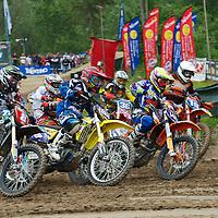 Mondiale MX3 Motocross Pietramurata