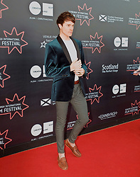 Edinburgh International Film Festival, Saturday, 23rd June 2018<br /> <br /> LUCID (WORLD PREMIERE)<br /> <br /> Pictured:  Laurie Calvert<br /> <br /> (c) Alex Todd | Edinburgh Elite media