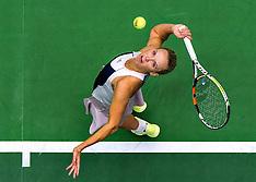 2014/15 Tennis Champions Battle