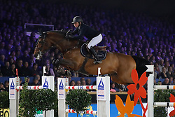 Jylas Juulia, (FIN), Finishing Touch Wareslage<br />