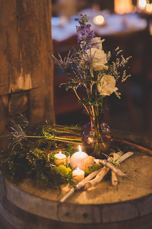 Chloe and Derek tie the know in the Cypress Grove on the Mendocino Coast. This wedding at Spring Ranch was a beautiful blend on DIY details married with the natural beauty of the California coast. Spring Ranch wedding on the Mendocino Coast.
