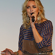 NLD/Amsterdam/20131014 -  Marie Claire Starters Award 2013, Laurien Verstraten