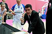 DESCRIZIONE : Ligue Feminine de Basket Ligue 1 Journee &agrave; Paris<br /> GIOCATORE : Olivier LAFARGUE<br /> SQUADRA : Basket Landes <br /> EVENTO : Ligue Feminine 2010-2011<br /> GARA : Basket Landes &ndash; Villeneuve d&rsquo;Ascq<br /> DATA : 16/10/2010<br /> CATEGORIA : Basketbal France Ligue Feminine<br /> SPORT : Basketball<br /> AUTORE : JF Molliere par Agenzia Ciamillo-Castoria <br /> Galleria : France Basket 2010-2011 Action<br /> Fotonotizia : Ligue Feminine de Basket Ligue 1 Journee &agrave; Paris<br /> Predefinita :