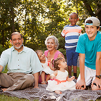 Kaul Laurita Virmani Family