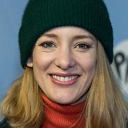 NLD/Amsterdam/20191116 - Filmpremiere Frozen II, Noortje Herlaar