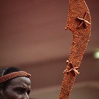 Benin, Nigeria