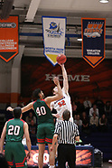 MBKB: Carroll University (Wisconsin) vs. Washington University in St. Louis (11-24-18)