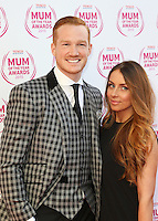 Greg Rutherford, Tesco Mum of the Year Awards, The Savoy, London UK, 01 March 2015, Photo by Richard Goldschmidt