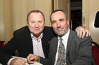 David Munns and Gary Farrow
