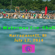 2014 Waterman Eco - Challenge