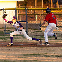 03-21-14 Berryville Baseball vs. Lead Hill