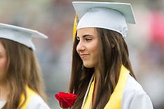 05/27/17 BHS Graduation