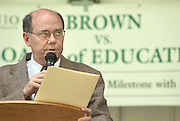 16474Brown vs. Board of Education 50th Anniversary: Proclamation @ Memorial Aud...Mayor Ric Abel