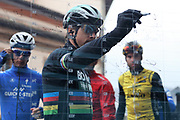 Peter Sagan during the UCI World Tour, Tirreno-Adriatico 2018, Stage 5, Castelraimondo to Filottrano, in Italy, on March 11, 2018 - Photo Laurent Lairys / ProSportsImages / DPPI