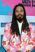 """Los Angeles, CA-June 29: Recording Artist Bazaar Royale attend the Seventh Annual """" Pre """" Dinner celebrating BET Awards hosted by BET Network/CEO Debra L. Lee held at Miulk Studios on June 29, 2013 in Los Angeles, CA. © Terrence Jennings"""