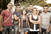 Tirana - The twenties generation.