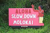 Hawaii - Molokai