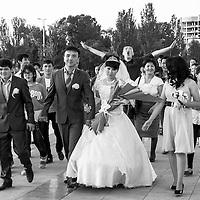 Human interest of Kyrgyzstan