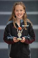 Eastern Mavericks u12 Girls Div 1 Best Team Player Vanessa Formby